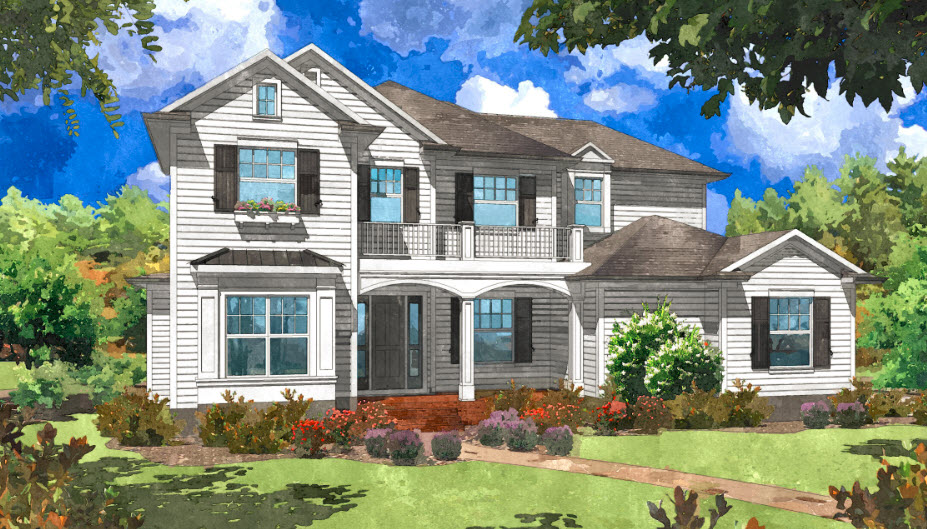 javic to build showcase home for southern living