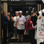 Newest Chick-fil-A Is Worth The Wait For Overnight Campers