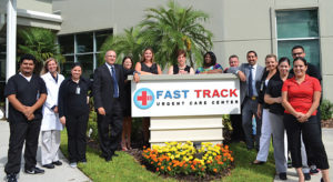 Fast Track Urgent Care — Bridging The Gap Between Your ...