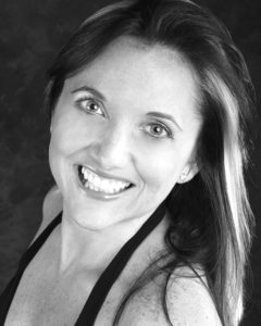 New Tampa Dance Theatre owner Dyane Elkins IronWing.