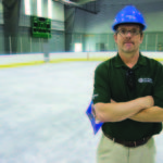Florida Hospital Center Ice Inches Closer To Its Opening