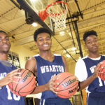 Boys Hoops: Wharton Expected To Challenge Again; Freedom? Maybe
