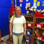 Turner-Bartels Kindergarten Teacher Runner-Up For 'Teacher Of The Year'