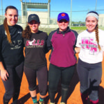 Quartet Of Seniors To Lead Wiregrass Ranch High Softball