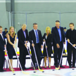 Florida Hospital Center Ice Opens