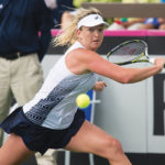 U.S. Fed Cup Team Hoping To Knock Off Champs At Saddlebrook Next Weekend