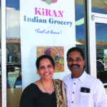 Feel At Home At Kiran Indian Grocery Store On Cross Creek Blvd.