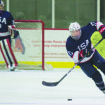 U.S. Women's Hockey Team To Call Wesley Chapel Home