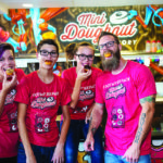 Wesley Chapel Residents Score Hit With Mini Doughnut Factory