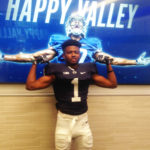 Penn State is the choice for Miner