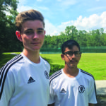 Local Soccer Players Headed To England For A Once-In-A-Lifetime Opportunity