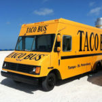 Beep beep! The Taco Bus is rolling into Wesley Chapel