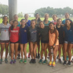 Wharton & Freedom Cross Country Teams Running Towards Bigger Things In 2018
