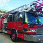 Pebble Creek, Cross Creek & Live Oak Could Lose City Fire Services