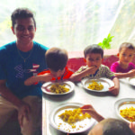 New Tampa Resident Helping Impoverished School In India