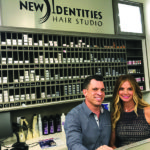 Marc & Kelly Rockquemore are proud to have opened their third Tampa Bay-area New Identities Hair Studio, in the New Tampa Center plaza on Bruce B. Downs Blvd.