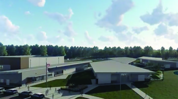 North Tampa Christian Academy To Open With Grades K-12 On County Line Rd.