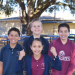 Family Of Christ Christian School Offers A Great Education & Life Lessons, Too