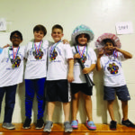 Wesley Chapel Elementary Odyssey of The Mind Team To Defend Its World Title