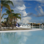 Crystal Lagoons® Amenity In Epperson Opening This Month?
