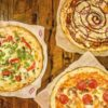 MOD and Blaze Pizza Bringing Different Styles