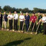 Pasco County Fire Rescue Breaks Ground On New Station No. 38