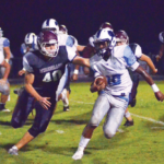 Wiregrass Ranch LB Dylan Ridolph Racks Up Sacks