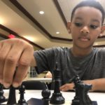 Chess Champ Has All The Right Moves