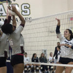 Wharton Volleyball Team Already Finding Its Groove At Midseason