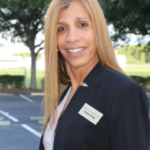Pebble Creek's Karen Perez Is Running For Hillsborough School Board Dist. 6