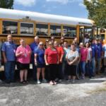 Construction Of Cypress Creek Middle School Is Under Way; Plus, Hurricane Help