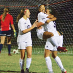 Wesley Chapel's Girls' H.S. Soccer Teams All Off To Hot Starts