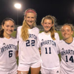 Soccer Preview: New Coach, Keeper, Era For Wharton Girls