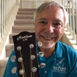 Free Concert At St. James To Benefit Local Guitar Nonprofit
