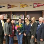 Wesley Chapel resident named top county teacher