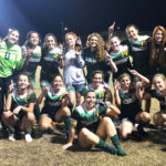 Cypress Creek Girls Soccer Ends Second Season With First Trophy