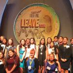 School Notes: Turner Bartels Hits Burlington's Jackpot & Local Students Win Awards!