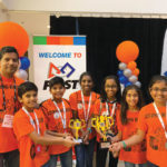 New Tampa FIRST LEGO League Team Tries For National Title This Weekend!
