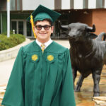 Tampa Palms teen Drew Falkowitz is the youngest graduate in USF history