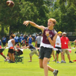 No Pads? No Problem, As 7-On-7 Helps Prep Teams For Fall!
