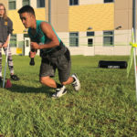 Cypress Creek Middle/High Students Get Police Academy Training