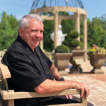 Fr. David Says Goodbye